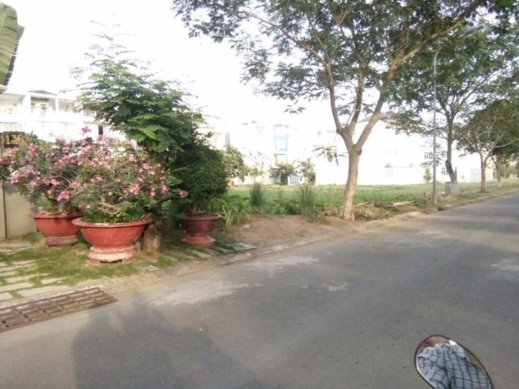 Đất nền mặt tiền nội bộ đường Đinh Liệt Quận Tân Phú 02
