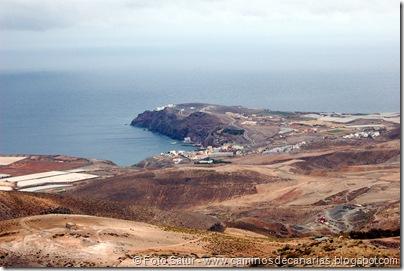 6496 Montaña de Amagro