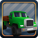 Little Truck Parking 3D icon
