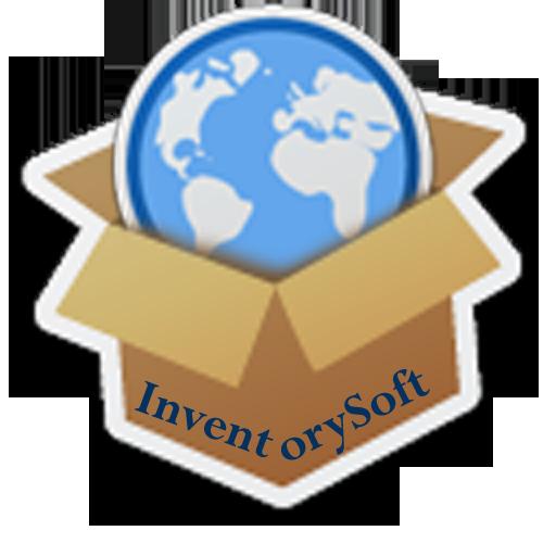 Inventory Soft 生產應用 LOGO-玩APPs