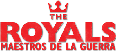 TheRoyals_Maestros_de_la_guerra