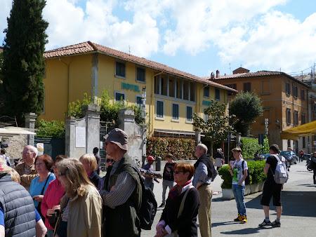 13. Hotel Ariston Pisa.JPG