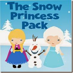 Disney Frozen Worksheets for Kids