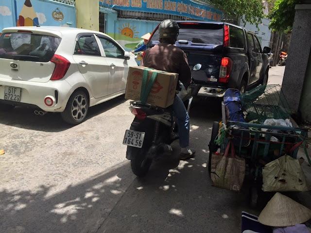Bán nhà hẻm 1 trục 5 mét Lê Quang Định Bình Thạnh 02
