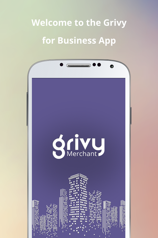 Grivy Business- screenshot