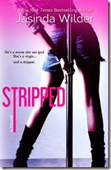 stripped
