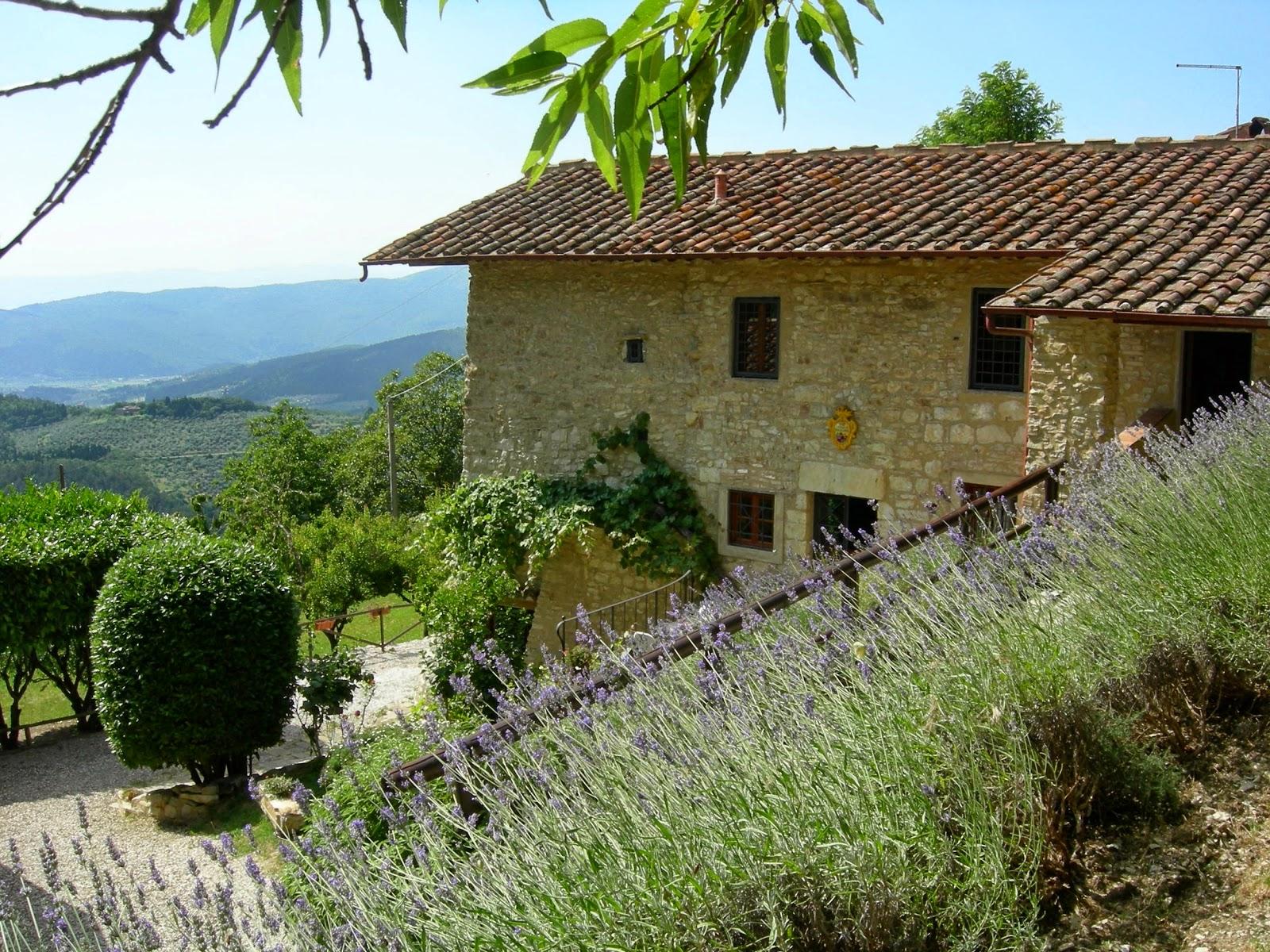 Villa Florenz 1272_Sesto Fiorentino_2