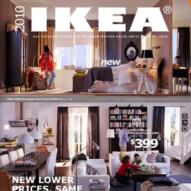 Catálogos Ikea Para Descargar Gratis Idecorar