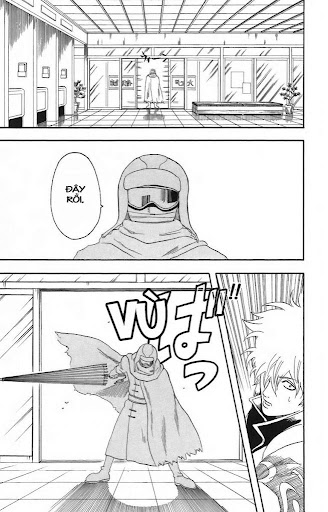 Gintama Chap 57 page 17 - Truyentranhaz.net