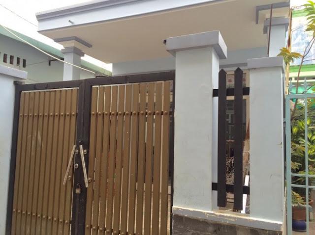 Bán nhà hẻm nội bộ đường Cách Mạng Tháng Tám Quận 10 -002