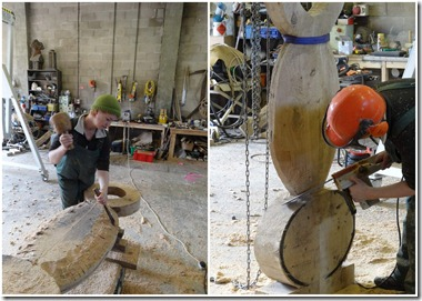 Bondgate Collages for Blog