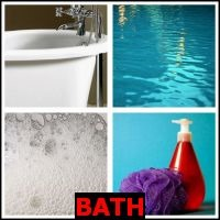 BATH- Whats The Word Answers