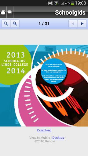 玩教育App|Linde College免費|APP試玩