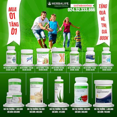 Thực phẩm Herbalife F1 tiêu dùng thường xuyên có tốt không?