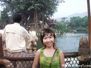 Hong kong Adventureland 33