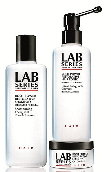LAB SERIES MEN'S GROOMING ESSENTIALS WORKSHOP AT RAFFLES CITY SINGAPORE SHOPPING CENTRE ATRIUM