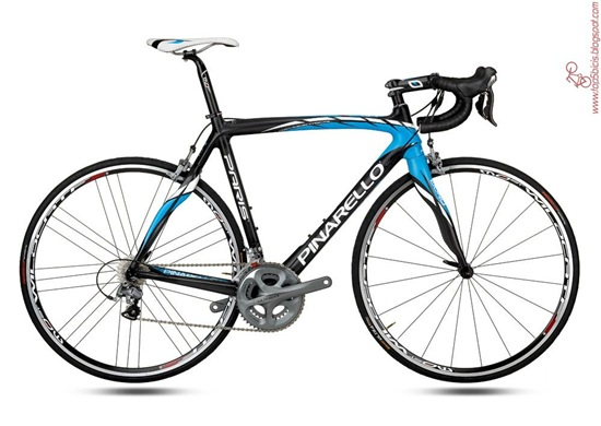pinarello Paris Carbon sky