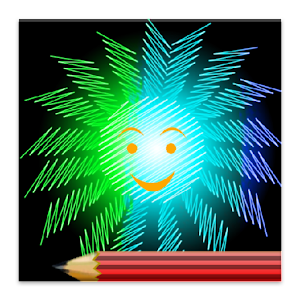 Scratch Draw Icon