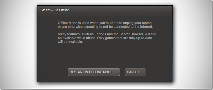 Football Manager 2013 in Offline Mode