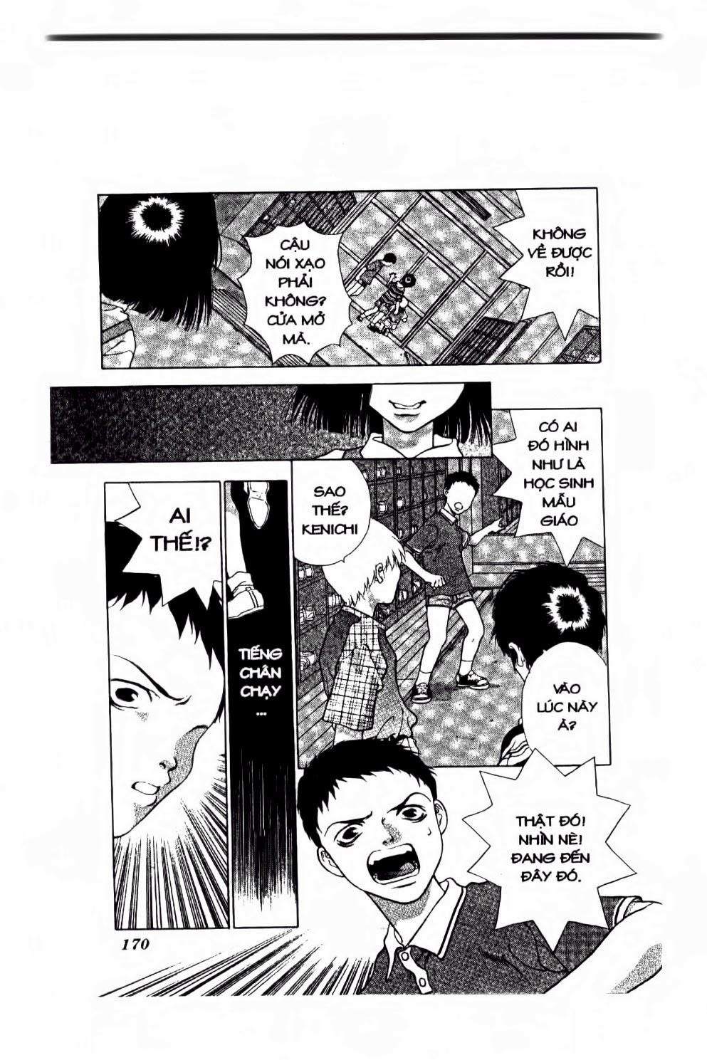 100 Kutukan Yuko-Chan Chap 036