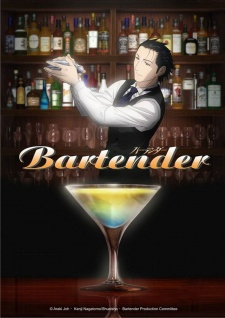 Bartender - Anime Bartender VietSub