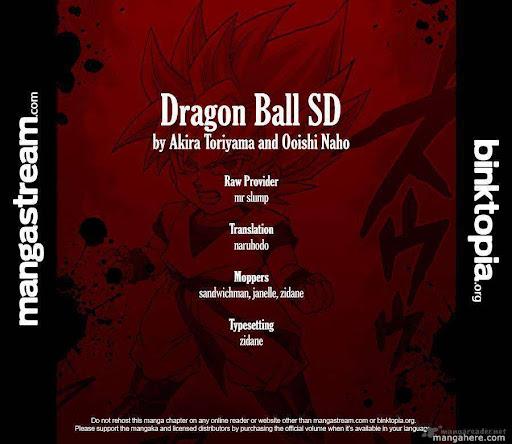 Dragon Ball SD Chap 002
