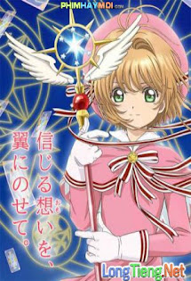 Thủ Lĩnh Thẻ Bài Sakura :Phần 2 - Cardcaptor Sakura: Clear Card-hen
