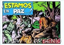 P00026 - Estamos en Paz #26