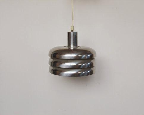 Hans Agne Jakobsson pendant light - aluminium.jpg