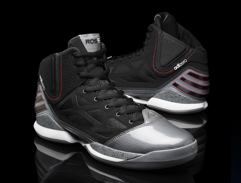 89cadbaf700 Derrick Rose to wear a special adiZero Rose 2.5 pair to the NBA Playoffs