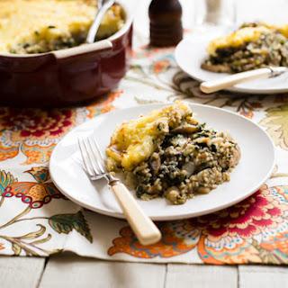 Lazy Lentil Shepherd'S Pie Recipe