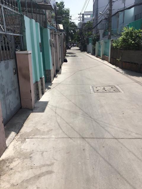 Bán Biệt Thự Đường Bùi Đình Túy Quận Bình Thạnh 05