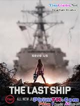 Chuyến Tàu Cuối Cùng 2 - The Last Ship Season 2