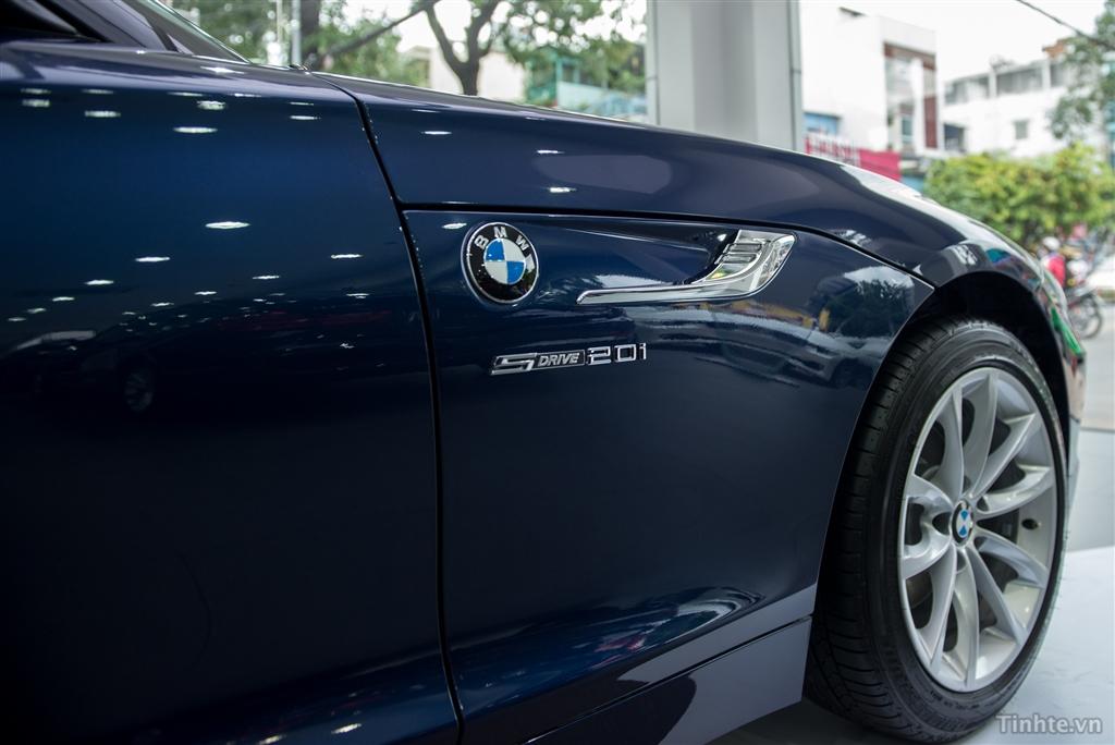 Xe BMW Z4 20i sDrive 06