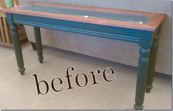 Shadow Box Sofa Table Home The Honoroak - Shadow box sofa table