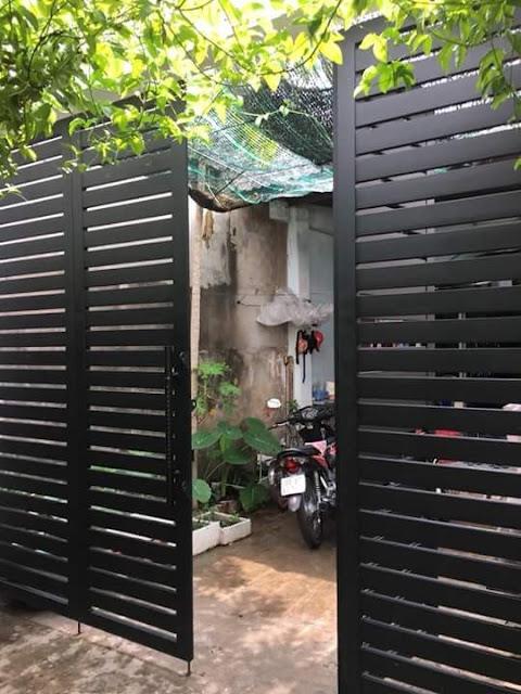 Bán nhà cấp 4 tại Linh Trung Quận Thủ Đức - 01