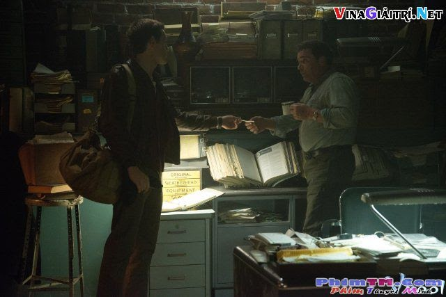 Xem Phim Thế Giới Khác 1 - The Man In The High Castle Season 1 - phimtm.com - Ảnh 4