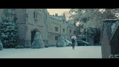 """Fall in love with the music video for X Ambassadors hit """"Unsteady"""" from MeBeforeYou"""