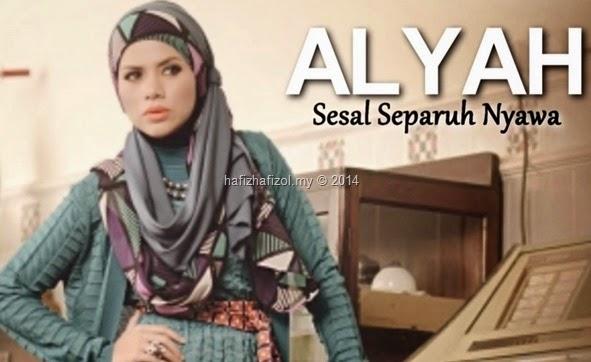 alyah_sesal separuh nyawa
