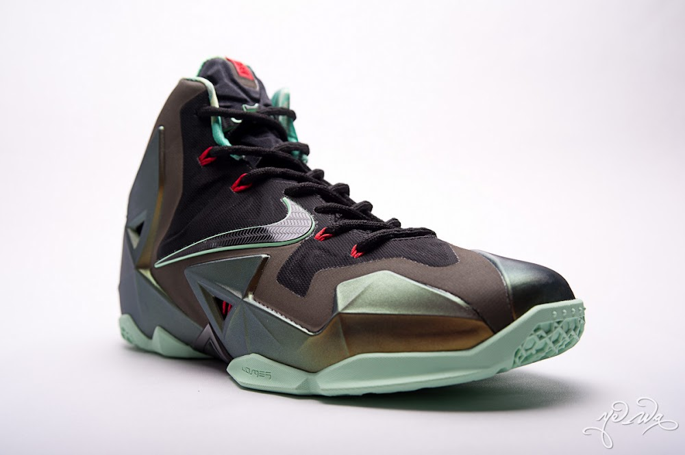 promo code 5d224 d0871 coupon code for lebron 11 kings pride b0fdf de560  purchase nike lebron xi  8220king8217s pride8221 8211 detailed look package 225af b0344