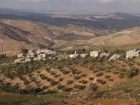 Nordul Iordaniei