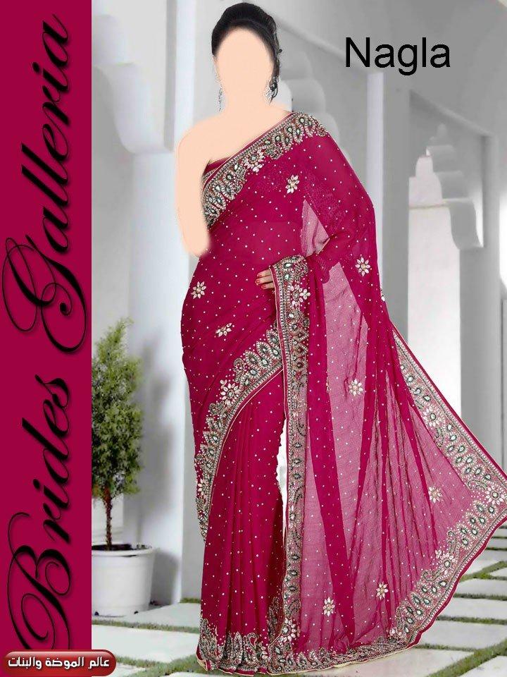 اتمنى تعجبكم أزياء هندي روعة شوفوها بسرعة يااللا