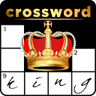 Crossword Puzzle King icon