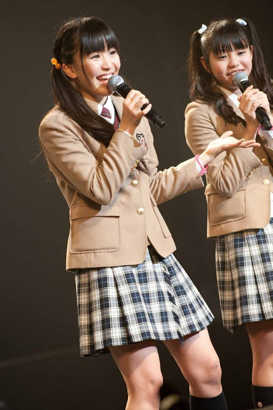 Sakura Gakuin_Concert_Road to graduation_2013_09