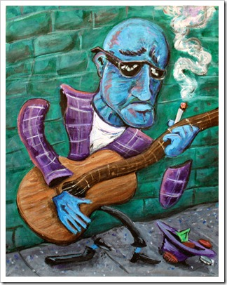 po man's blues jason gluskin