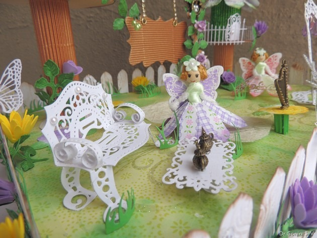 Fairy Furniture 2
