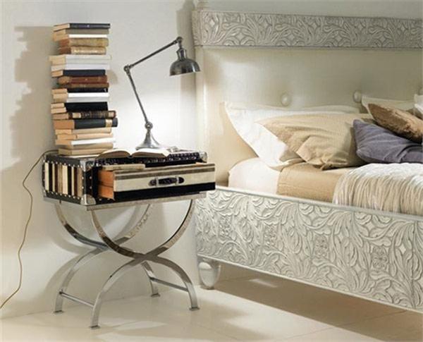 創意床頭櫃