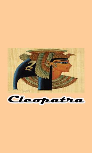 Cleopatra Heerde