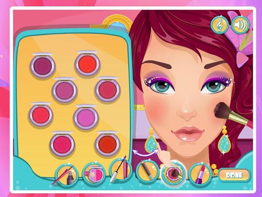 玩免費休閒APP|下載彩妆宝典-最值得收藏的化妆游戏 app不用錢|硬是要APP