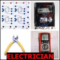 ELECTRICIAN- Whats The Word Answers